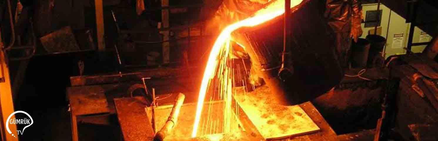 Yassı Çelik Üreticisinin İthalat Sıkıntısı