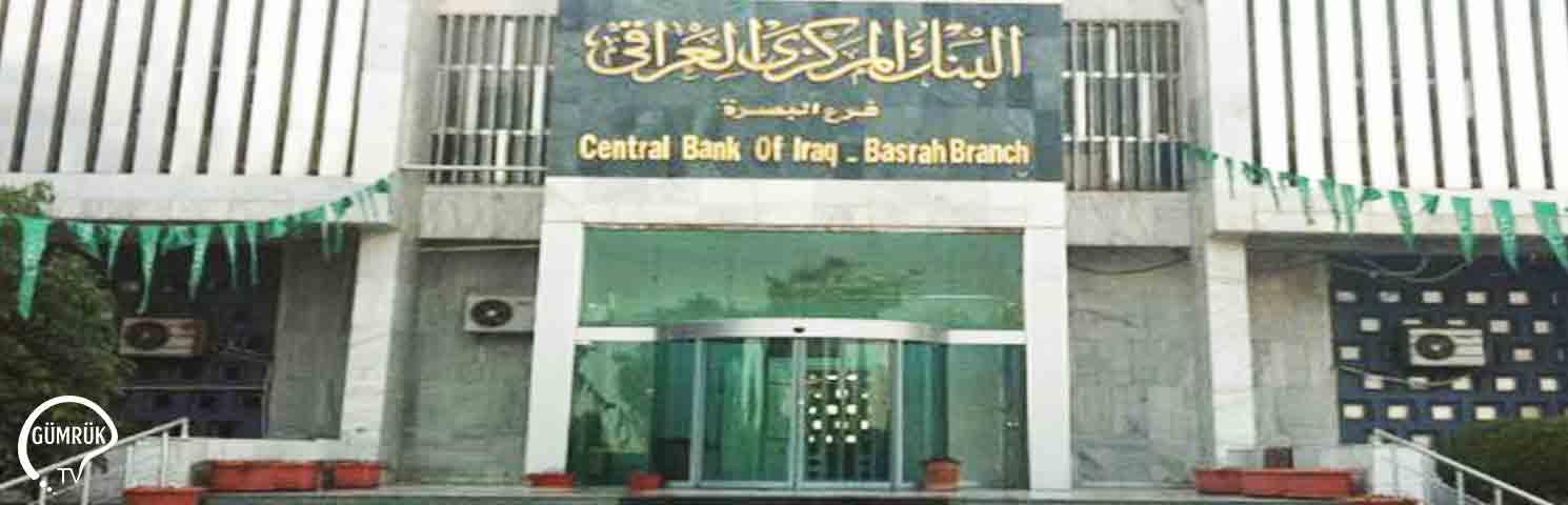 Irak Merkez Bankası IBAN Sistemine Geçiyor