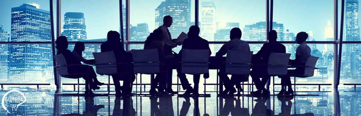 Iğdır'da Gümrük Toplantısı