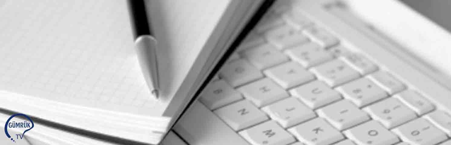Esenboğa Gümrük Müdürlüğü Küşad Konulu Yazısı