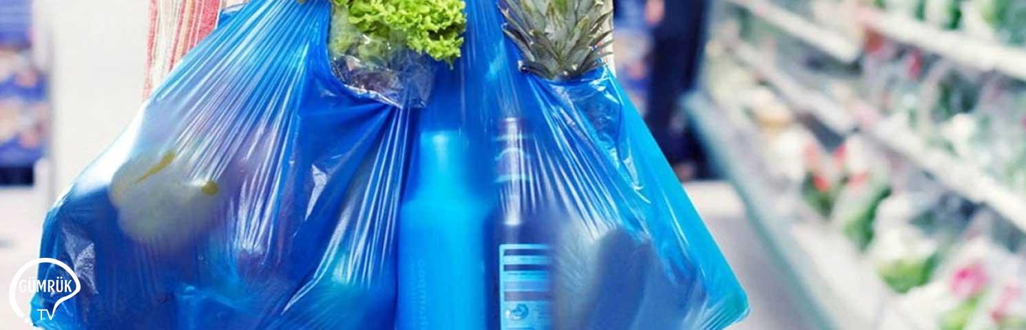 Plastik Poşetlerin Yasaklanması Söz Konusu Değildir