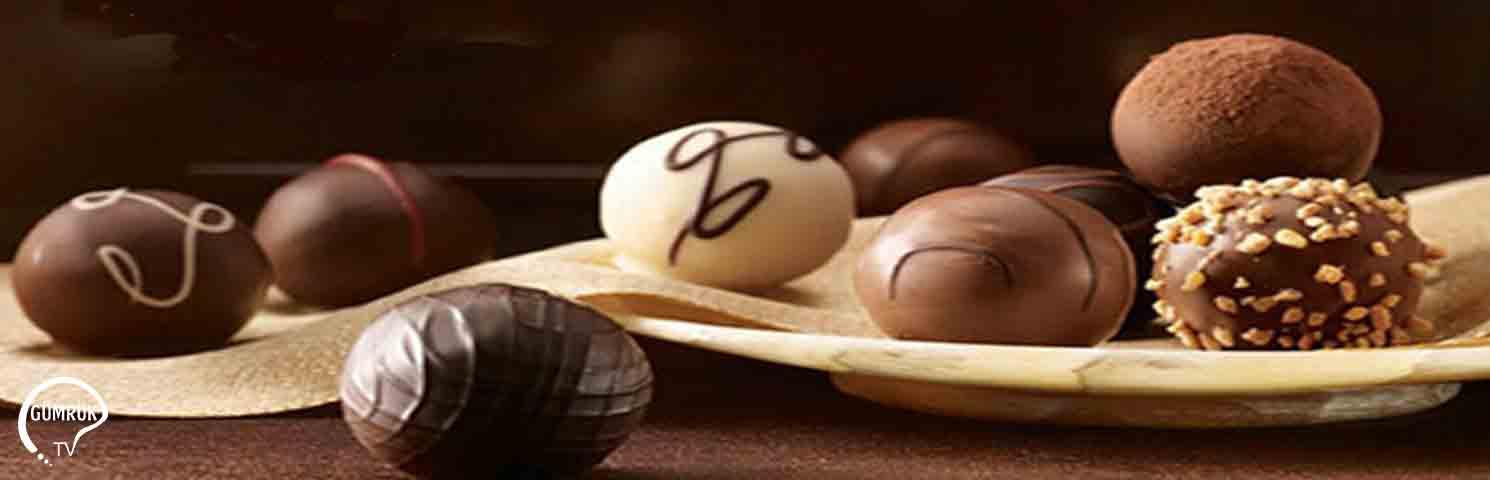 Mardinli Girişimci Ürettiği Çikolataları 35 Ülk...