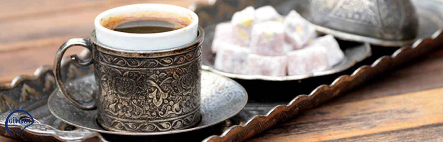 Türk Kahvesi Okyanusu Aşacak