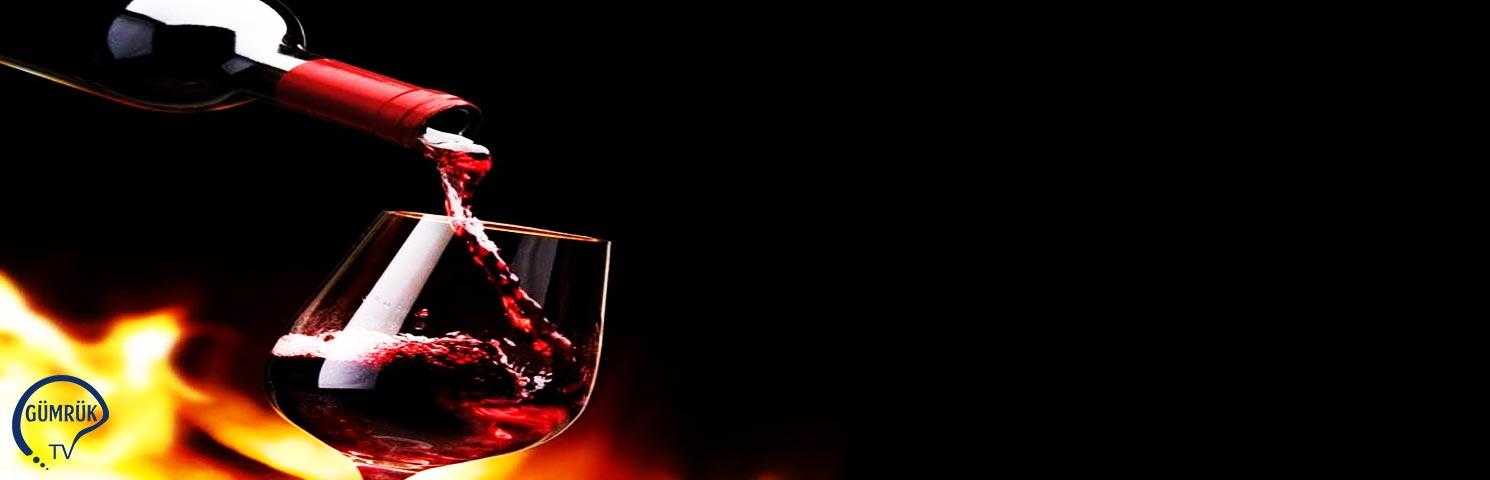 Bulgaristan 2016'da Şarap İhracatının Arttığını Açıkladı