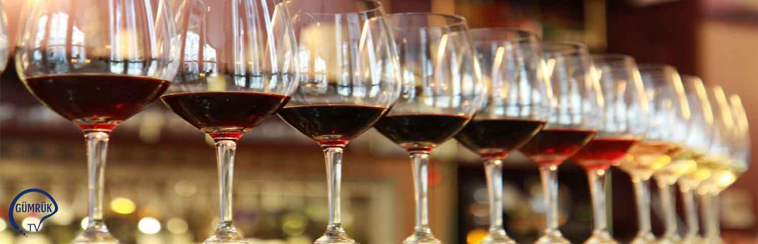 Rusya, Gürcü Şarabının İthalatında Yine Lider: Bir Yılda Yüzde 48 Artış