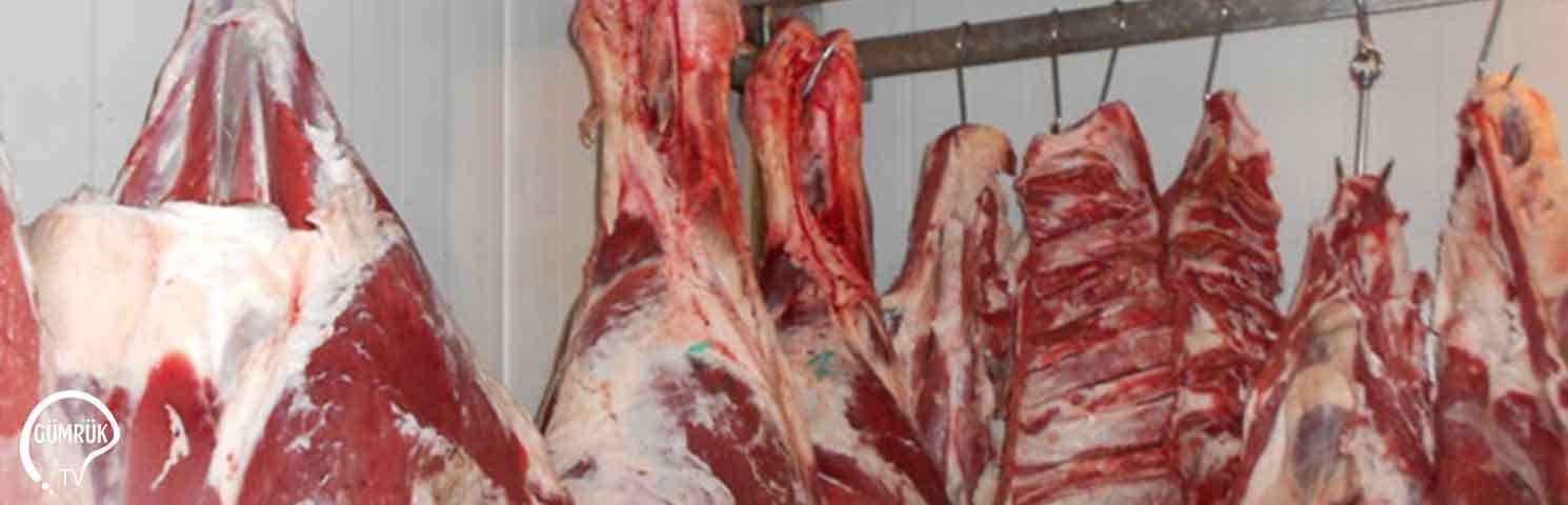Brezilya'dan İthal Edilen Et Ve Et Ürünlerinde Uygunsuzluk Saptandı