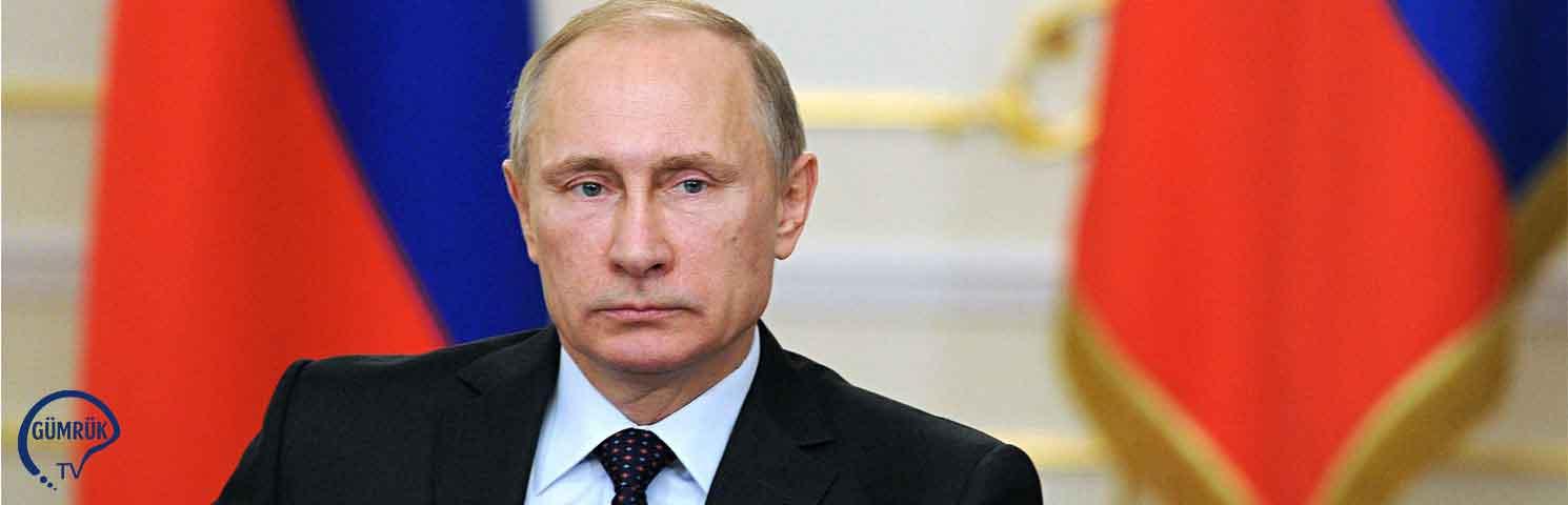 Putin: Rusya, Dünyanın En Büyük LNG İmalatçısı Olacak