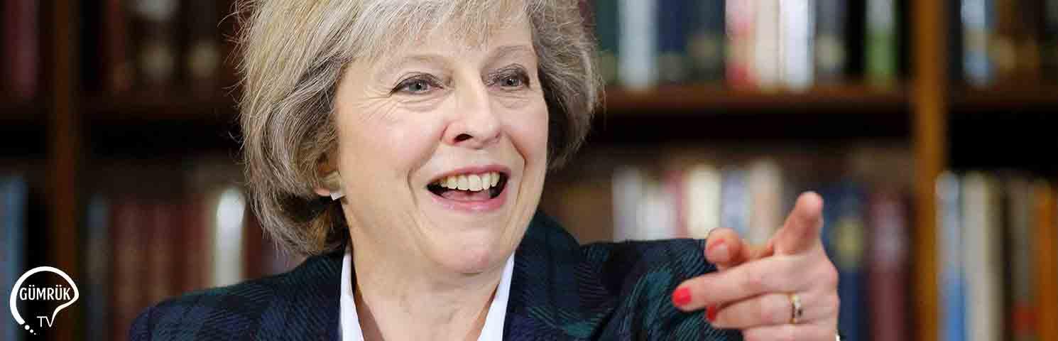 İngiltere Beklenen Planı Açıkladı: Ortak Pazar Değil Serbest Ticaret Anlaşması İstiyoruz