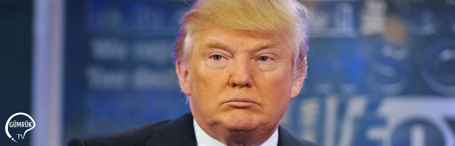 Trump'a Almanya'dan Tepki