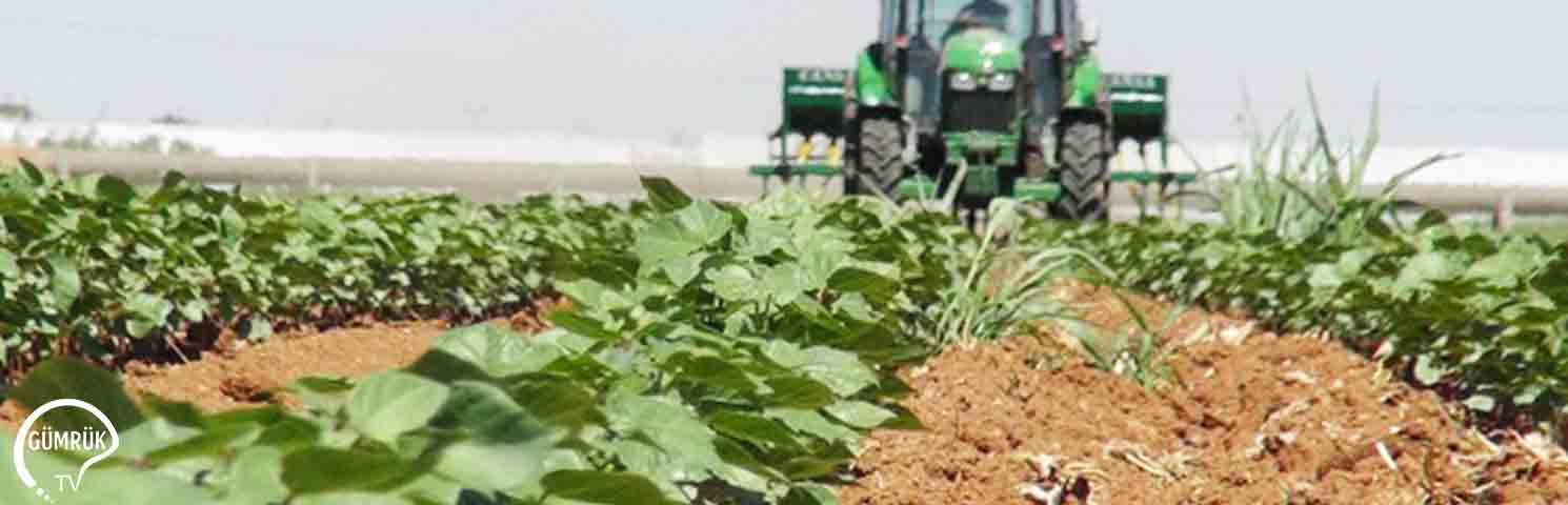 Nitratlı Gübrede Yasak Kalkıyor