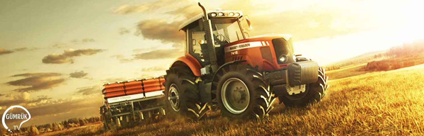 Tarım Sektöründe Devlet Yardımı İyileştirilecek