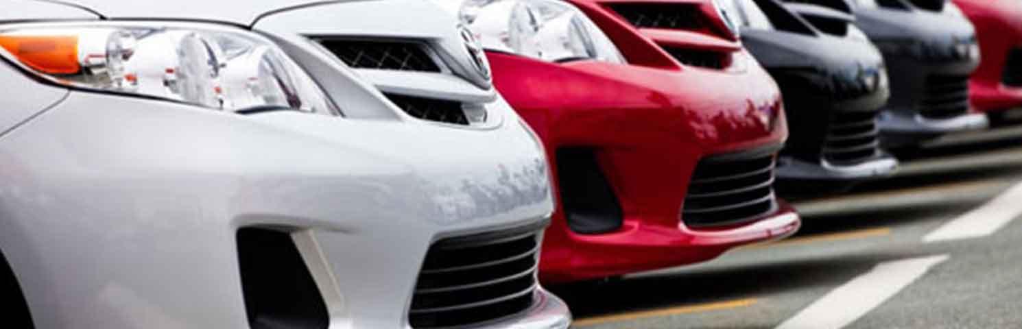 Türkiye Otomobilde Avrupa'nın 6. Büyük Pazarı