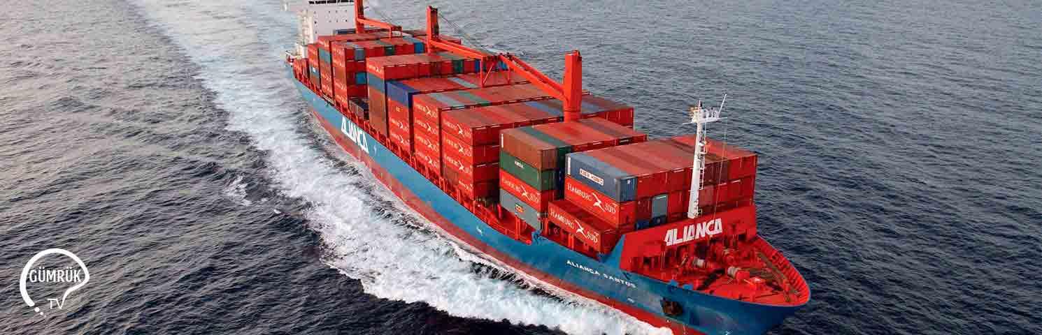 Gemiler Artık Gerek Duyulan Her Durumda Aranabilecek