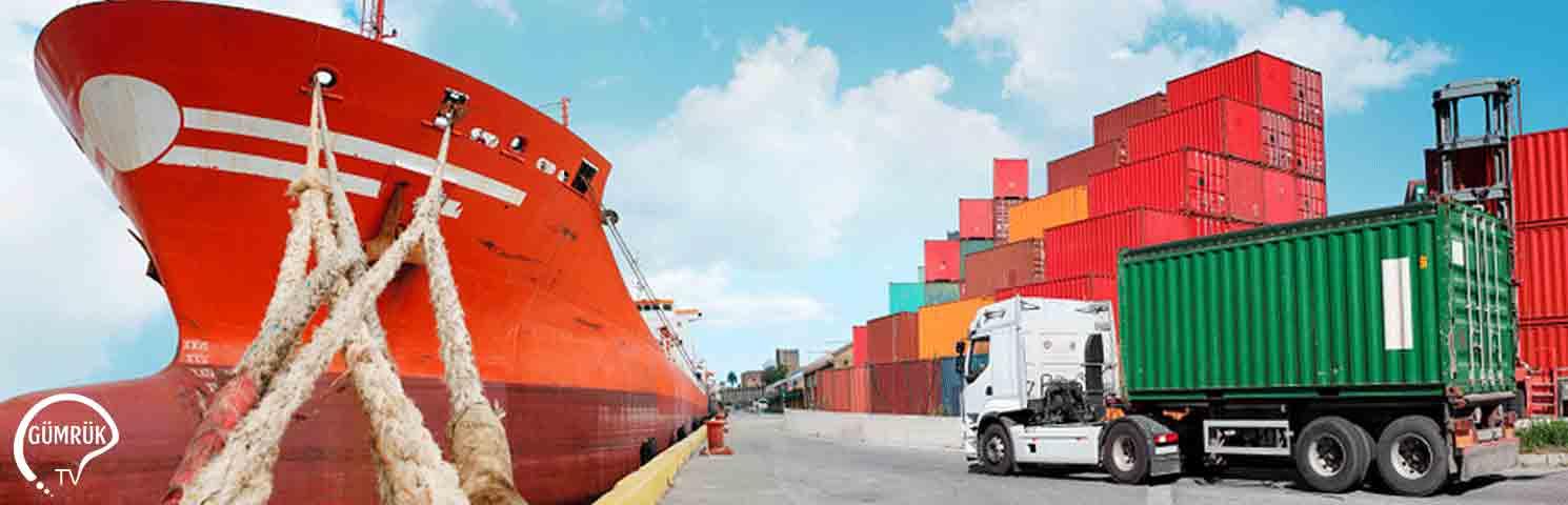 Türkiye Limanlarına Gelen Gemilerle İlgili Dikkat Çeken Güvenlik Önlemi