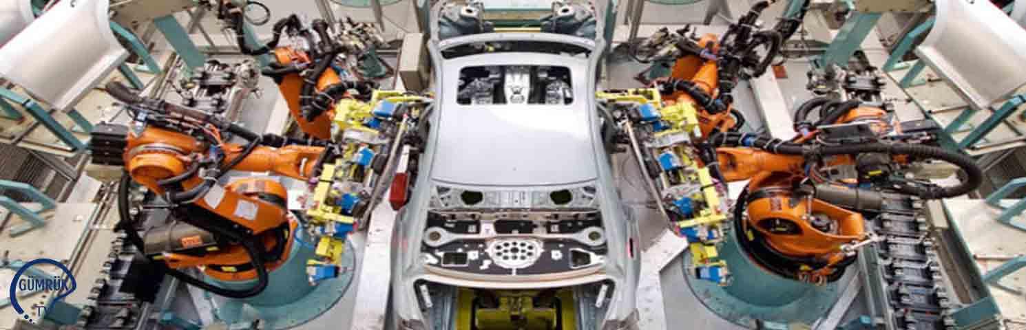 Otomotiv Üretim Ve İhracatında Söz Bursa'nın