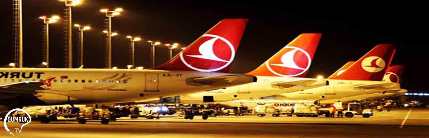 Türk Domatesi THY İle Havalanacak