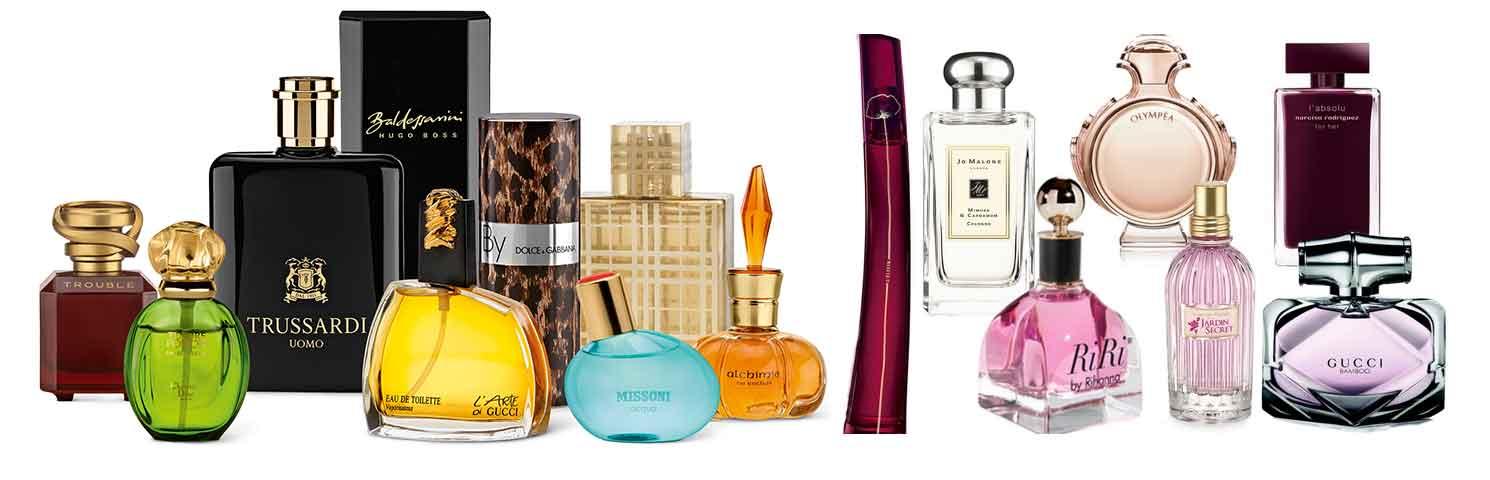 Parfüm İthalatına İlave Gümrük Vergisi