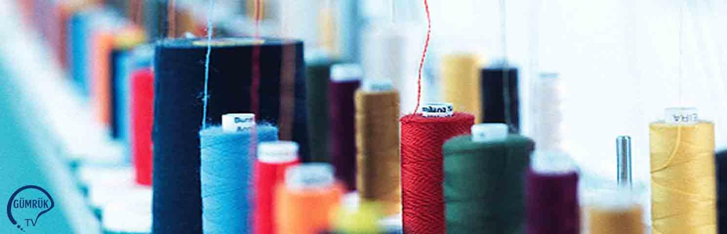 Suriye, Tekstil Ürünleri İhracatını Arttırıyor