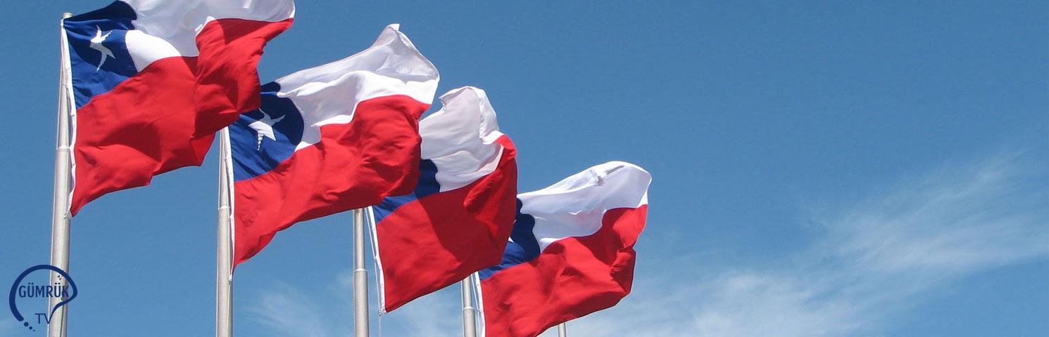 Şili Gümrük İdaresi Yılın İlk Üç Çeyreğine İlişkin Verileri Duyurdu