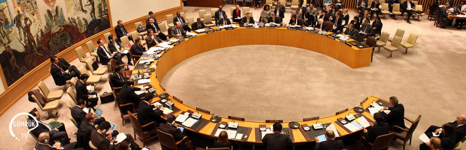Gümrük Ve Ticaret Bakanlığı AB Uzmanı BM'ye Atandı