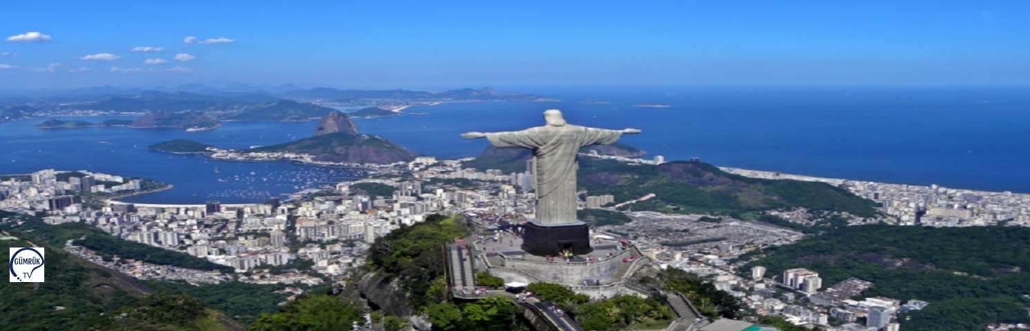 Brezilya'nın Ekim Ayı Ticaret Rakamları Belli Oldu