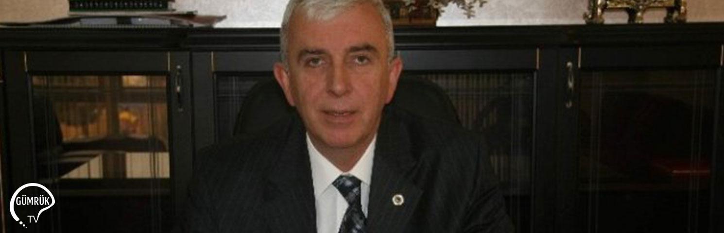 Kilis'e Gümrük Müdürlüğü Açılmalıdır