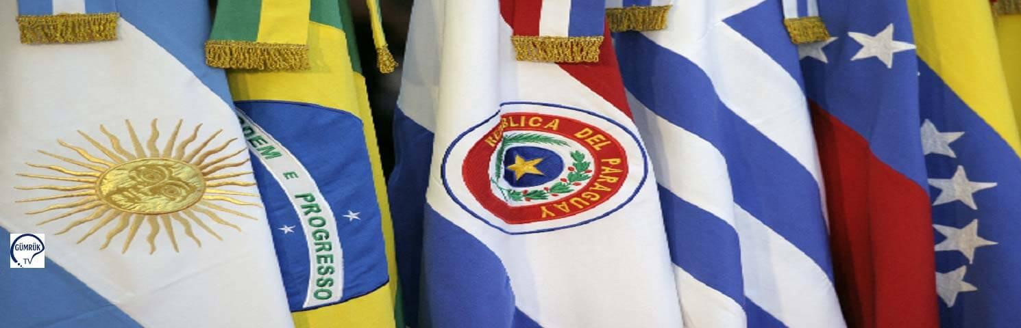 MERCOSUR Uruguay-Çin STA Müzakerelerinin Başlatılmasına Yönelik Atılan Adım