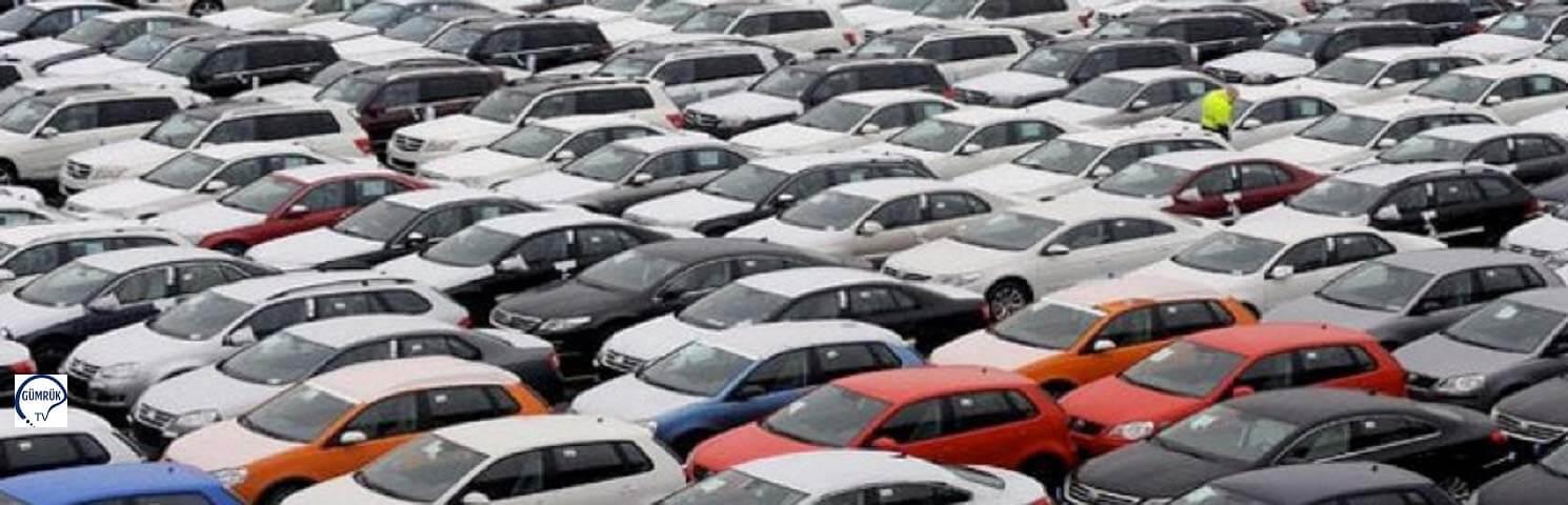 Otomotiv İhracatı Yüzde 3 Azaldı