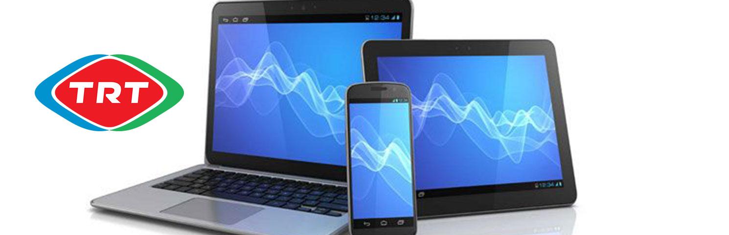 Radyo TV Yayını Alan Cihazlara Bandrol Uygulaması