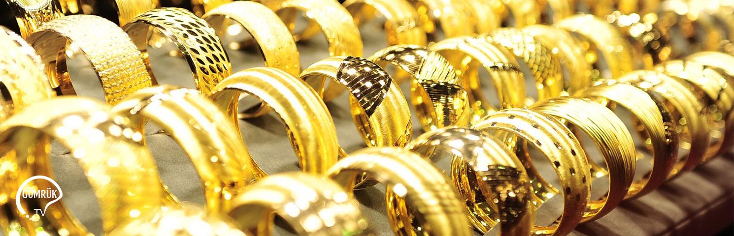 Mücevher İhracatı Temmuzda 91,9 Milyon Dolara Geriledi