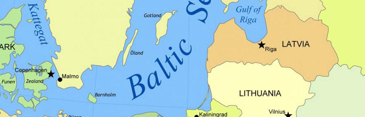 Baltık Ülkeleri Rusya Ambargosu Nedeniyle Zorda