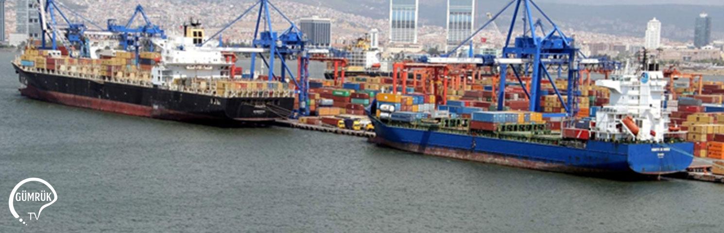 Batı Akdeniz'de İlk 7 Ayda 791 Milyon 325 Bin Dolarlık İhracat Gerçekleşti
