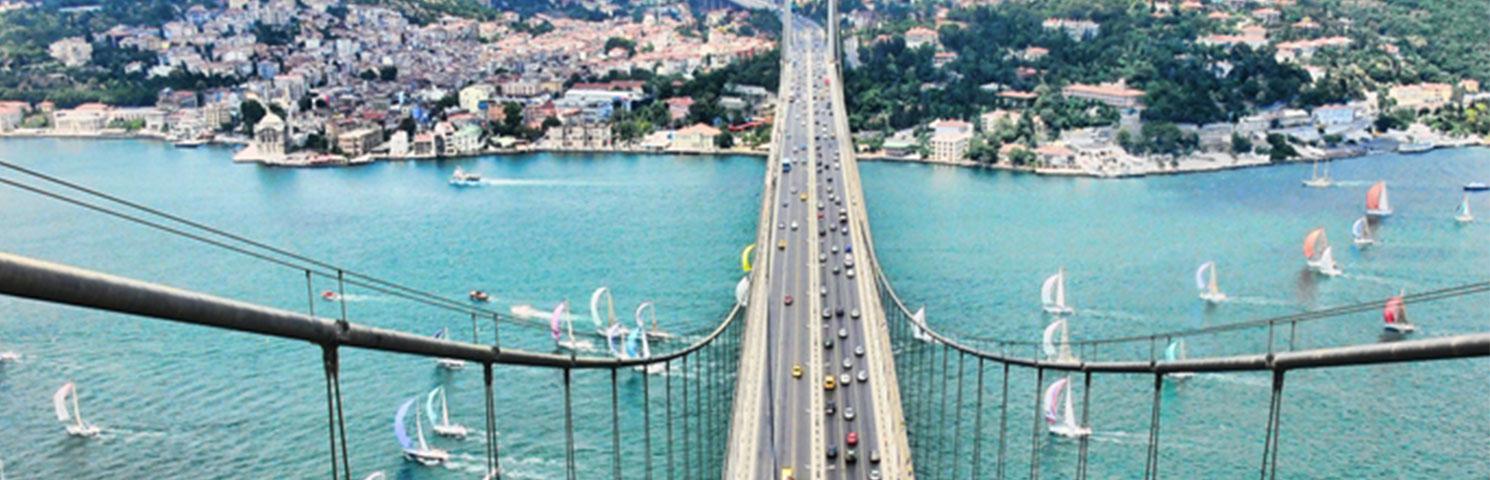 Boğaz Köprüsü'nün Adı Değişti
