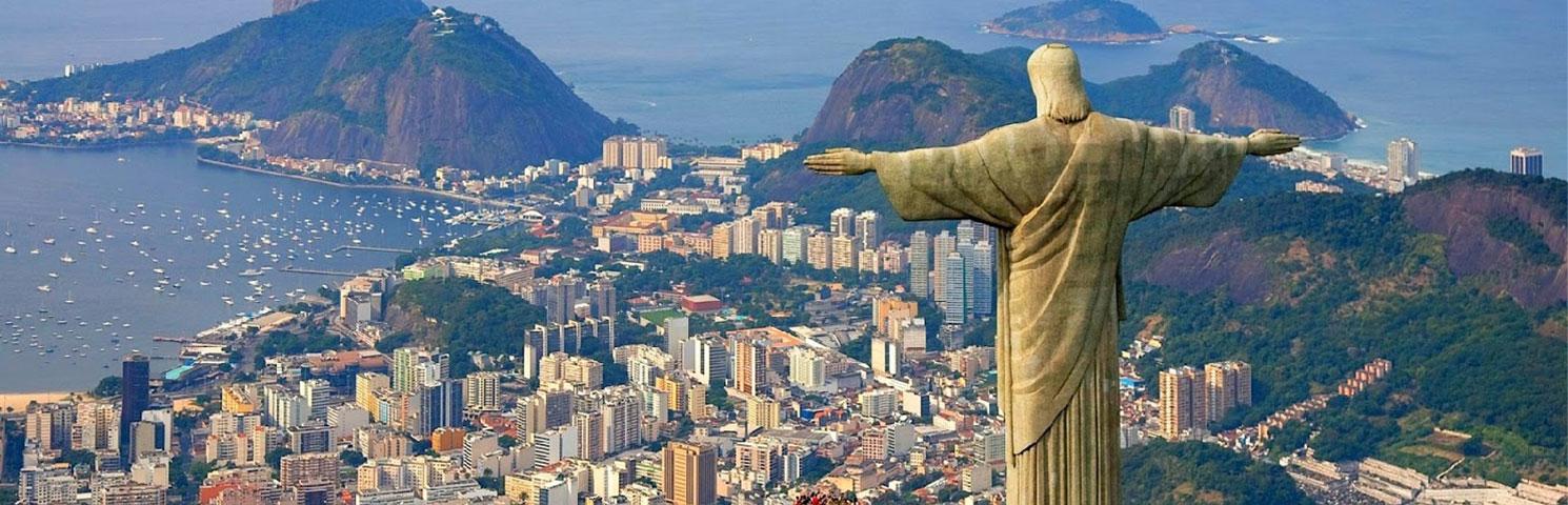 Brezilya'da Gümrük Vergisinin Askıya Alınışı
