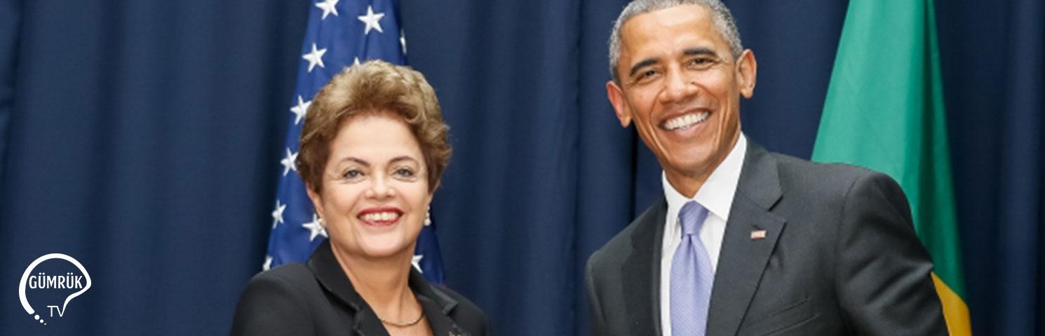 Brezilya ve ABD Arasında Gıda Güvenliği Anlaşması