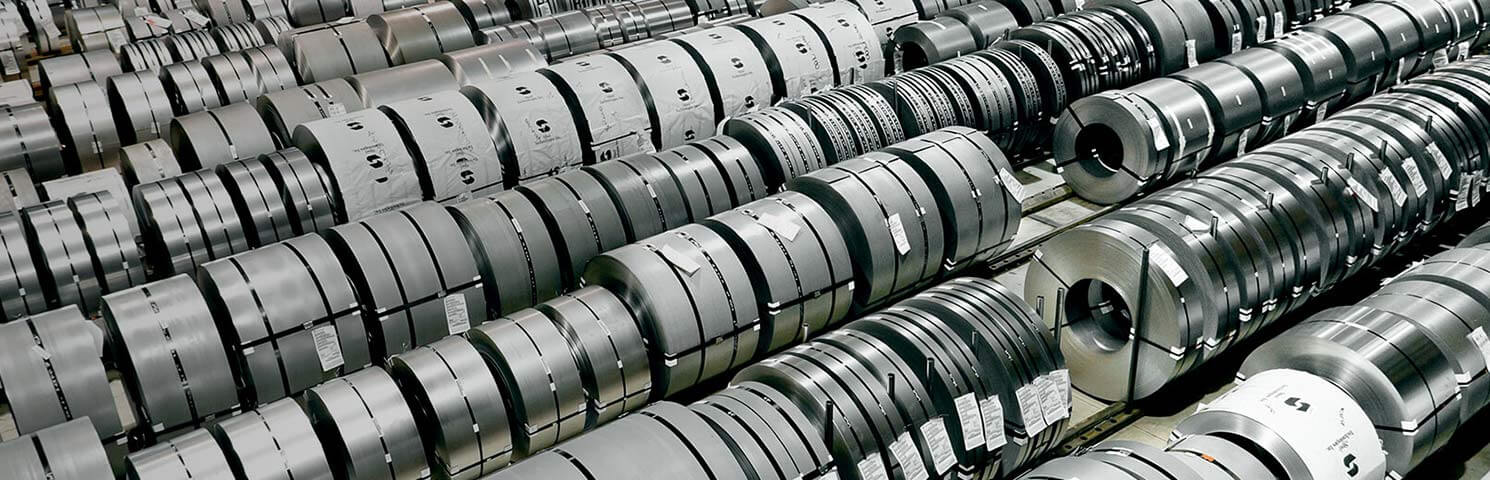 AB'nin Çelik Ürünlerine Yönelik Yeni Anti-damping