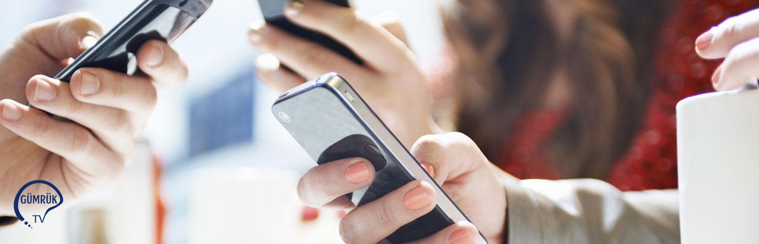 Cep Telefonlarında Asgari Özel Tüketim Vergisi