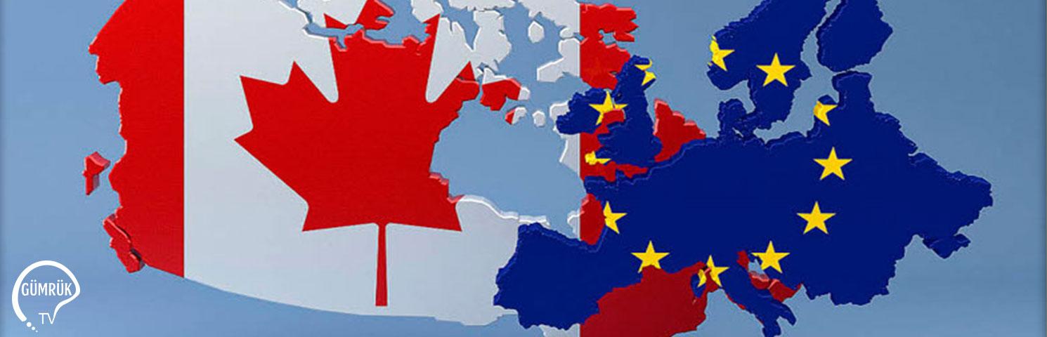 CETA Zirvesi İptal Edildi