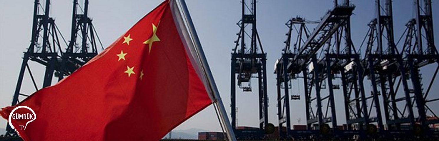 AB'den Çin'in İnşaat Demirine Ek Vergi