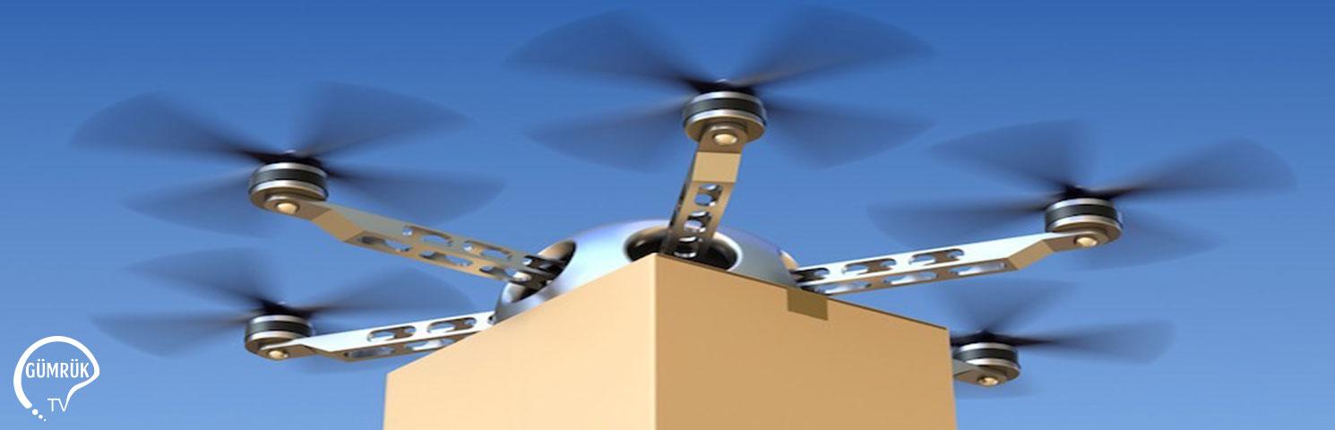 Dünyanın İlk Ulusal Drone Teslimatı Gerçekleşiyor!