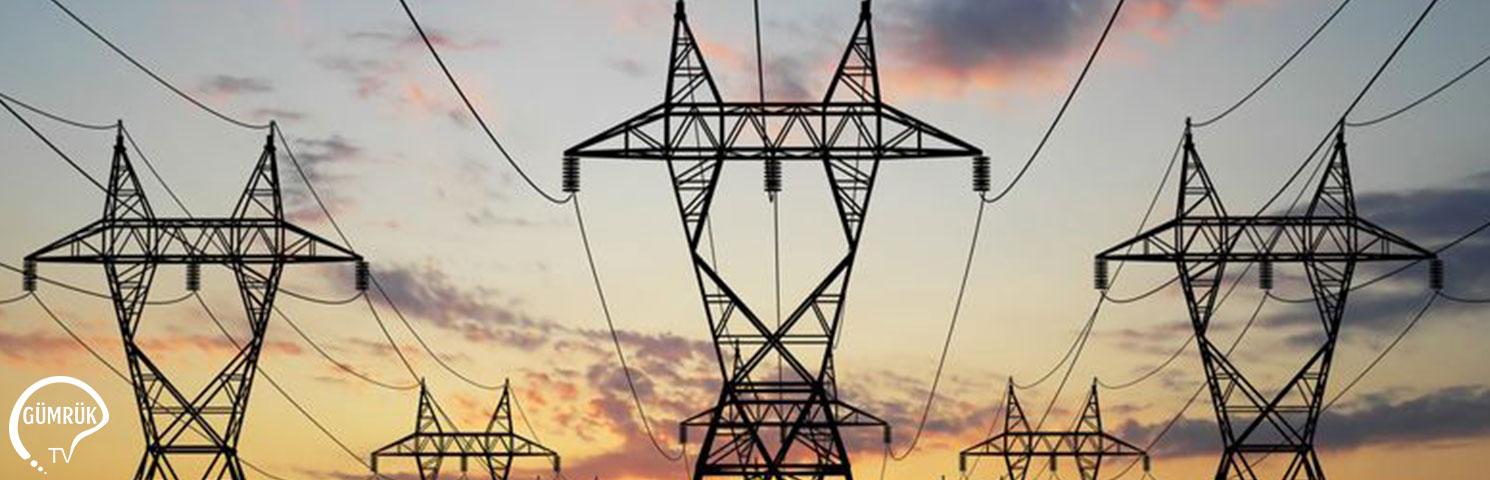 'İran, Türkiye'ye Elektrik Akışını Kesti'