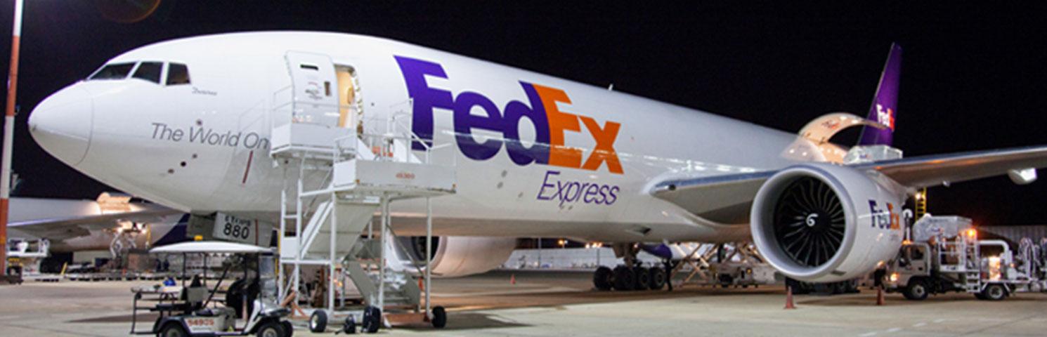 FedEX Küba'ya Uçacak İlk Amerikan Kargo Taşıyıcısı Olma Yolunda