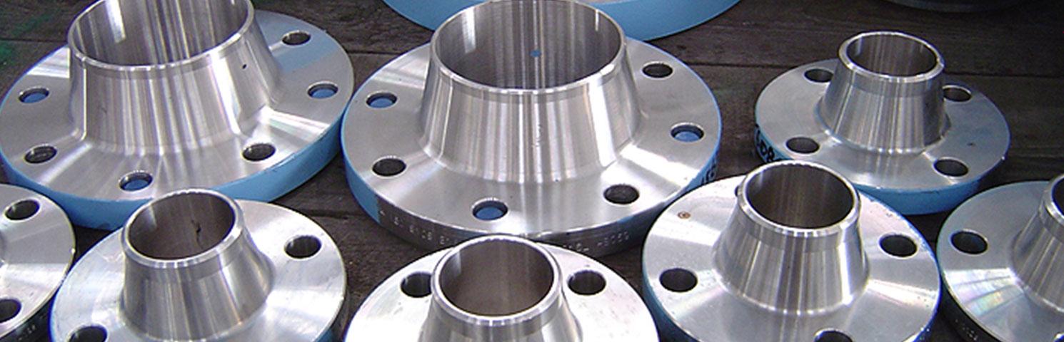 Karbon Çelik Flanş Ürününe Dava