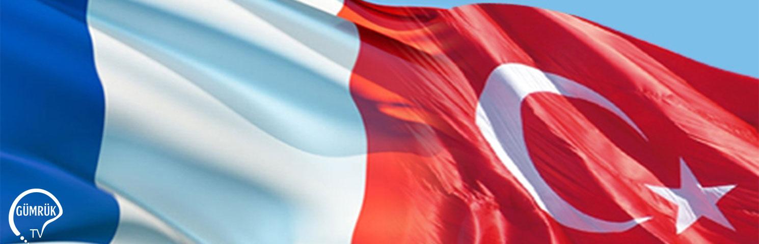 Fransa'dan Türk Yatırımcılara Davet