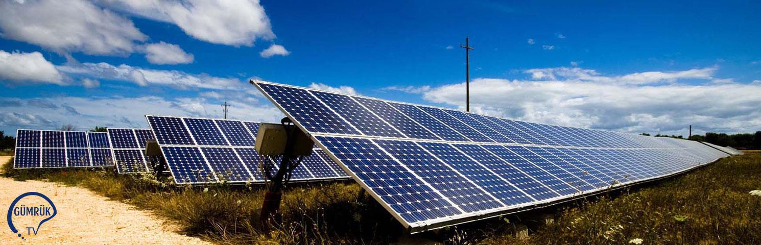 ABD Güneş Enerjisi Ekipmanlarında Hindistan Aleyhine Başlattığı Süreci Kazandı