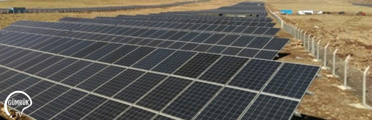 TİKA'nın Filistinli Bedevilere Güneş Enerjisi Sistemi Hediyesi