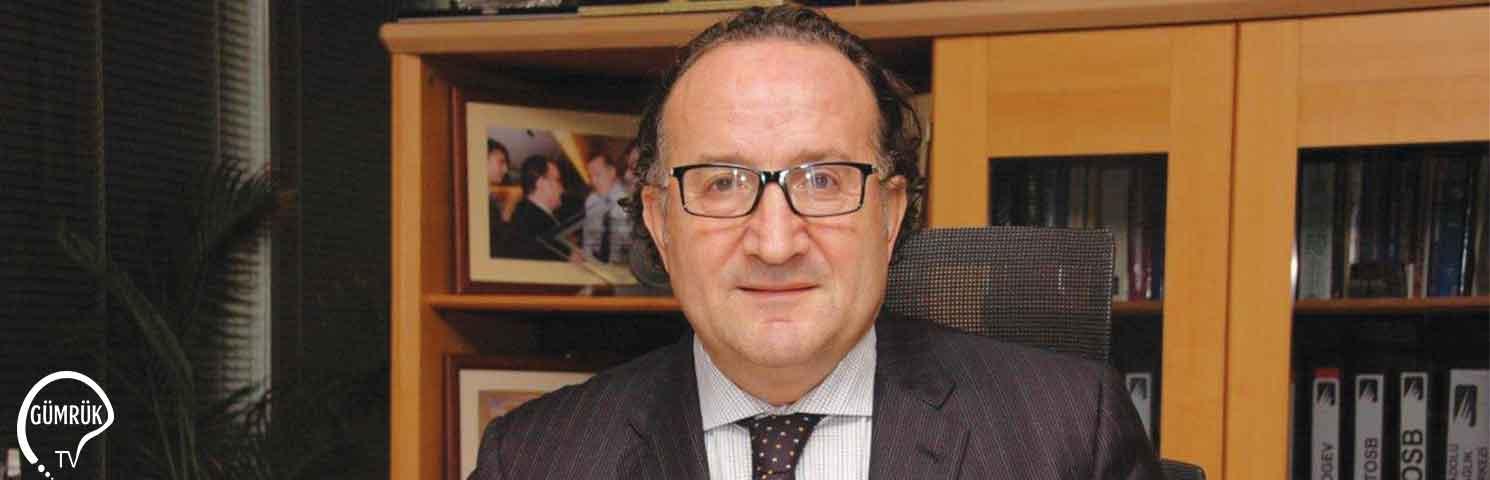 İKV Başkanı ZEytinoğlu: Kanada-AB Serbest Ticaret Anlaşmasının İmzalanması Gümrük Birliği Süreci İçin De Olumlu Bir Gelişme
