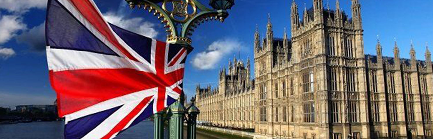 İngiltere'nin Gümrük İşlemleri İçin Kullandığı Sistem Tartışma Konusu