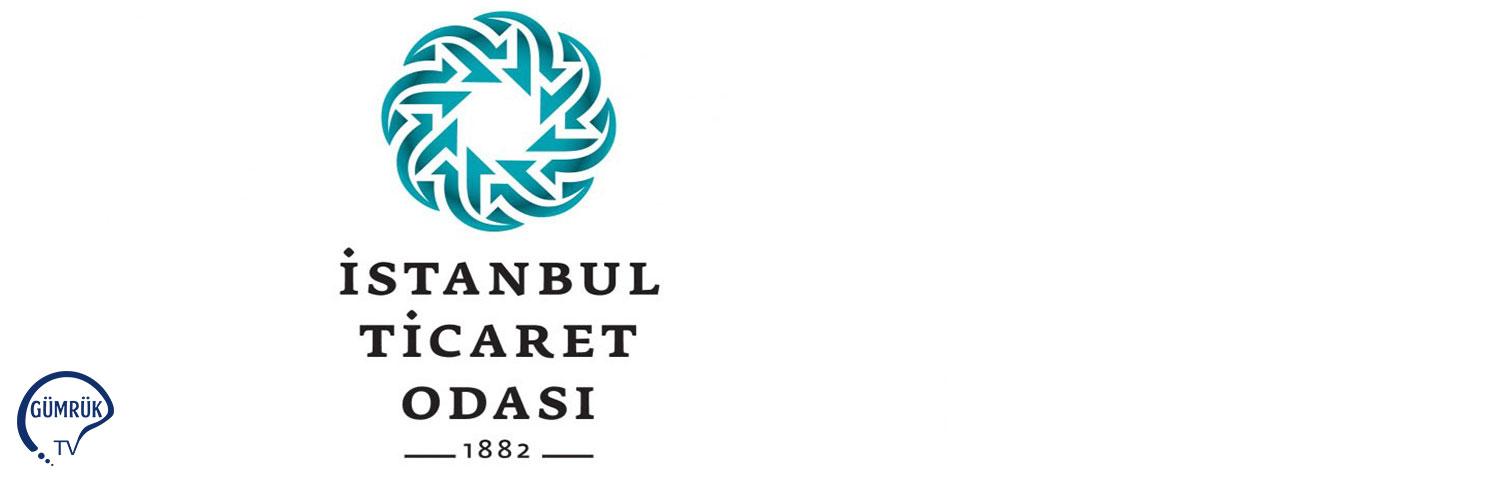 İstanbul Ticaret Odası Zümre Toplantısı Daveti