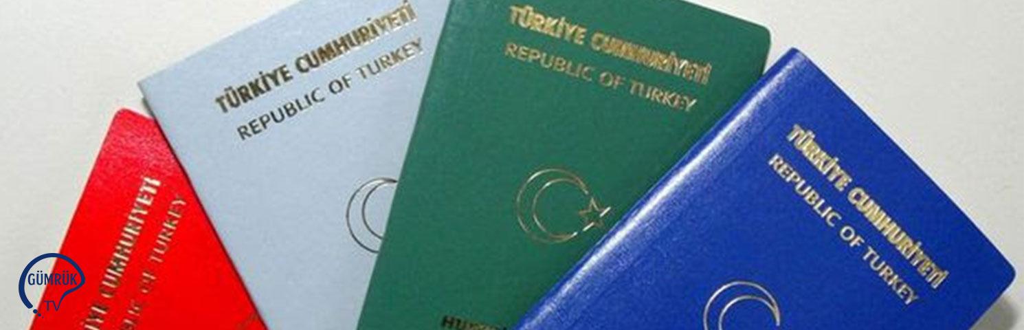 İhracatçıların Yeşil Pasaport Özlemi Son Buluyor